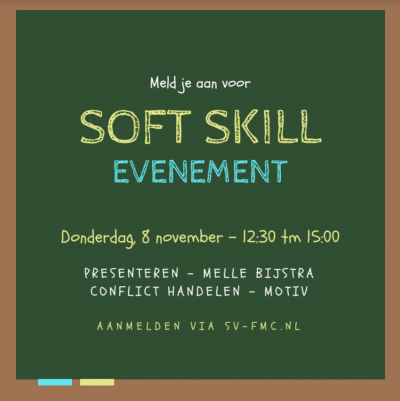 Soft Skill Workshops