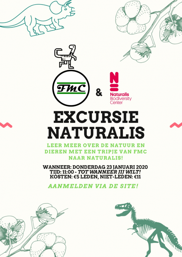 Evenement: Naturalis